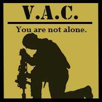 Support Your Troops. Vac Seeks New Interns