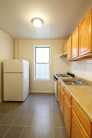 Newly Renovated 1br Apt