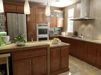 The Cabinet Broker Offers Kitchen Remodel From $4,995