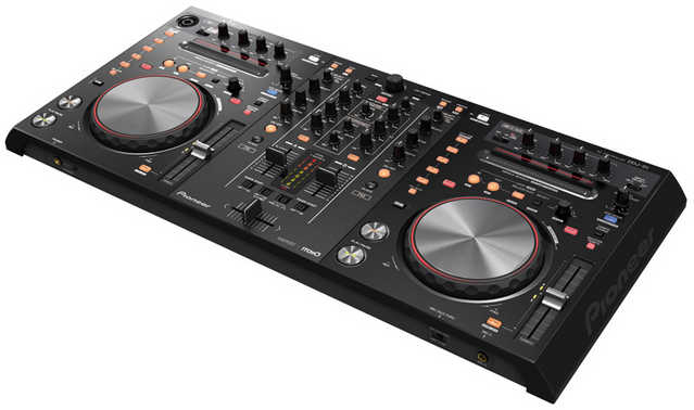 Ddj S1 Dj Controller For $700usd