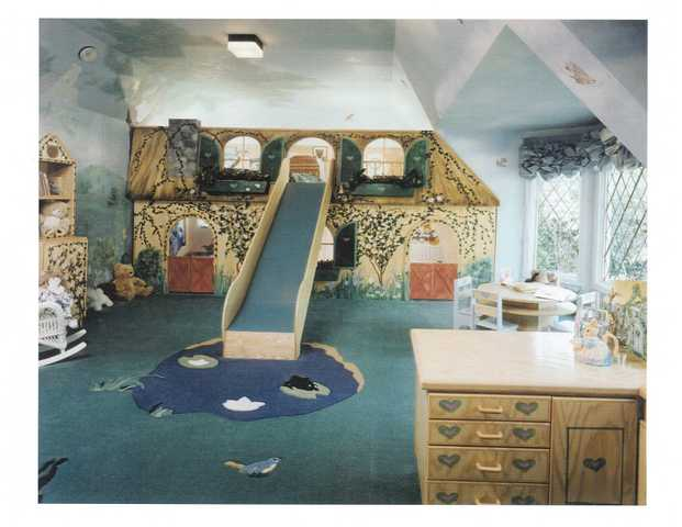 Artist, Muralist, Faux Finishing, Childrens Rooms