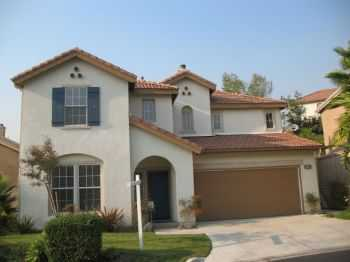 Single Family Rental Home In Sylmar