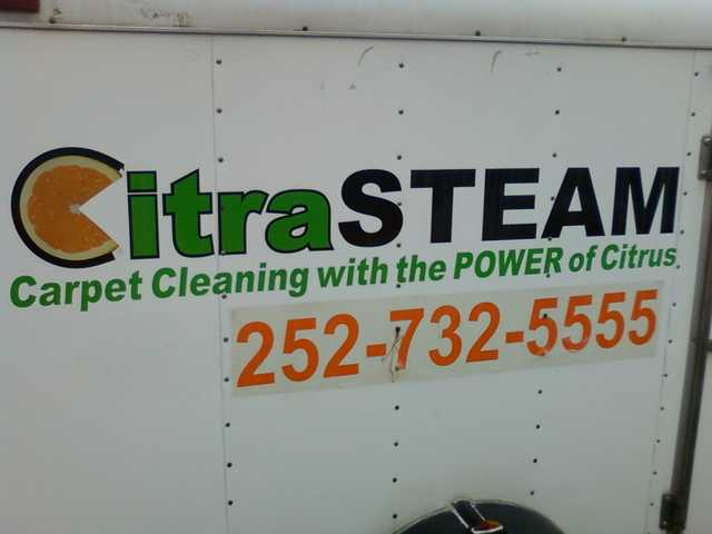 Citrasteam