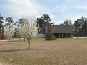 4br / 4bath 3000sq Ft Home On 8 Acres