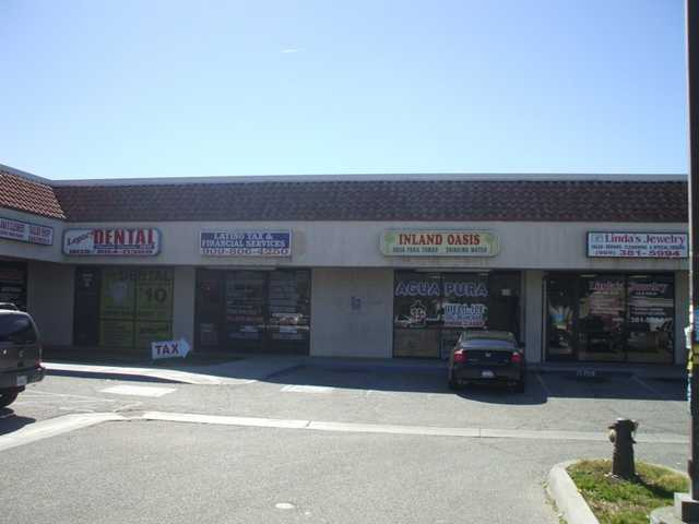 Cheap Retail Space For Lease