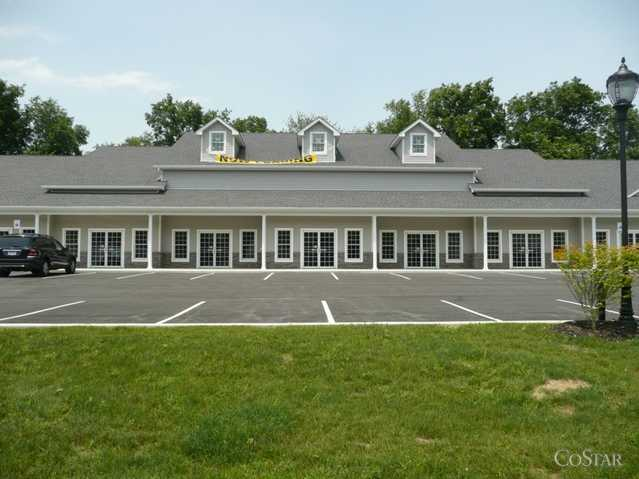 Prime Rt 82 Location Office Space For Lease