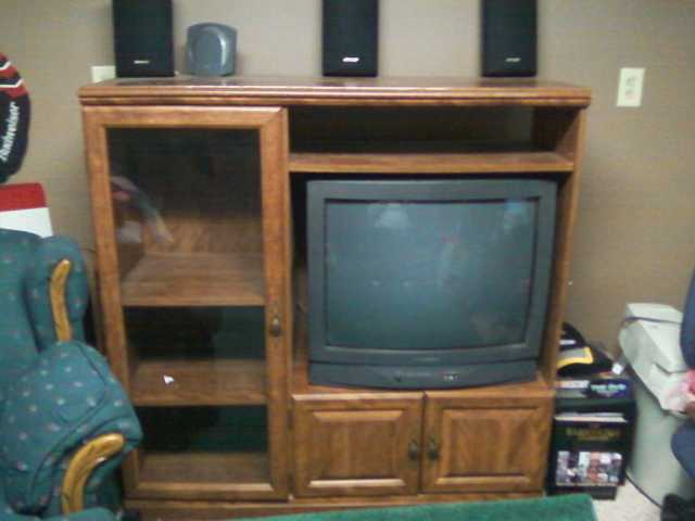 Several Furniture Items For Sale