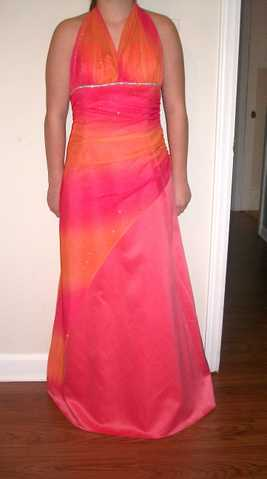 Like New Prom Dress