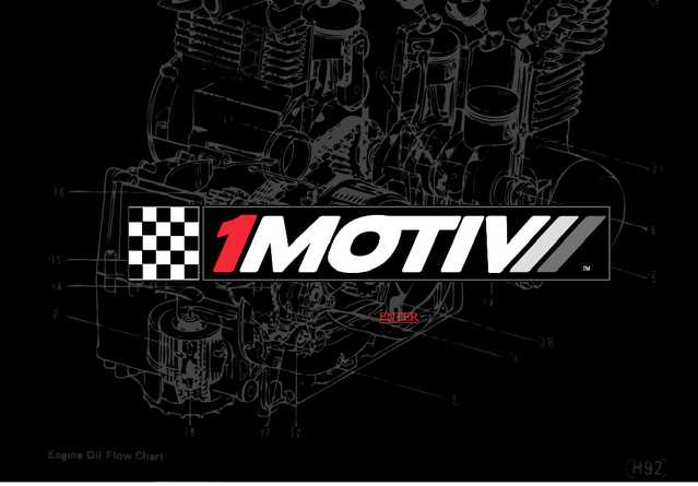 1 Motiv / - Mobile Motorcycle Services - Bay Area