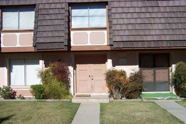 Great 3 Br Tempe Townhouse