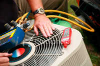Air Conditioning Repair - Magnolia Texas - Airfix Llc