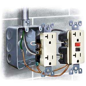 Electrician Residential & Commercial 24 / 7