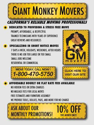 * We Load / Unload Pods, Storage, Homes, Foreclosures: Gm Movers