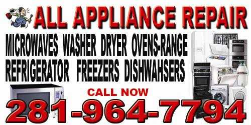 All Appliance Repair ( All Appliance Service In Home )
