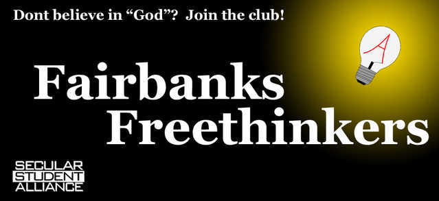 Fairbanks Freethinkers