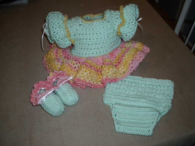 Custom Made Baby Items