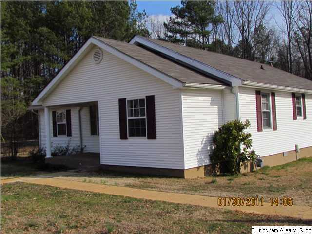 Cute And Cozy Home In Munford On 4 + / - Acres