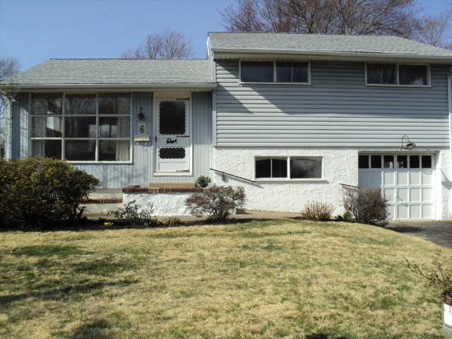 Split Level With Large Yard And Low Taxes!