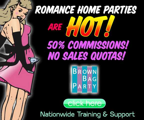 Consultants Needed Now To Join Brown Bag Party By Alicia!