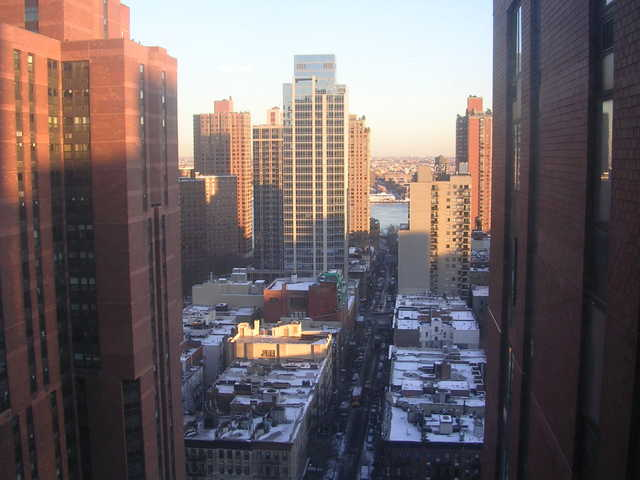 Doorman Building * Jr 4 * Sunny * Great View