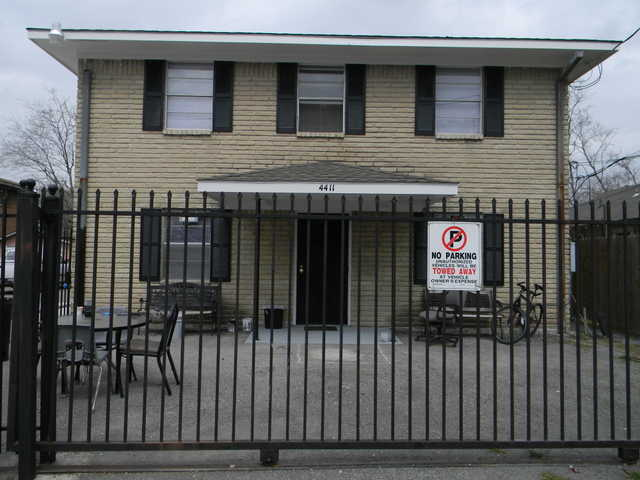 Weekly Rooms For Rent New Orleans