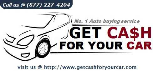 Sell Your Car To Us And Get Free Towing