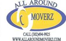 All Around Moverz Llc. Licensed & Insured
