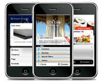 Mobile Website Special Only $397