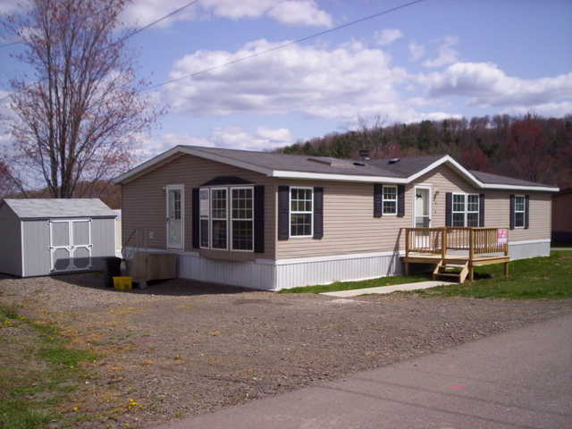 Manufactured Home 4 Sale