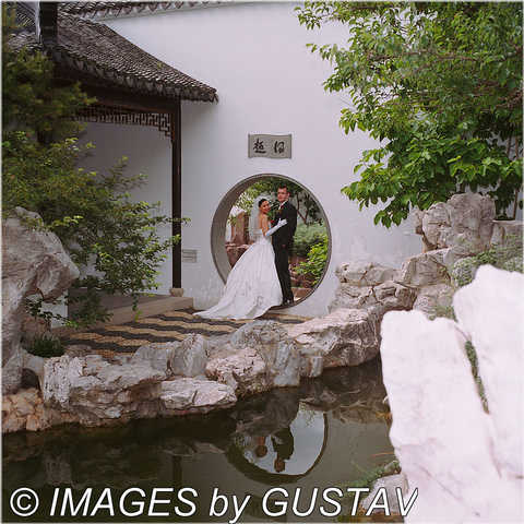 Chinese Reportage Wedding Photographer - Images By Gustav