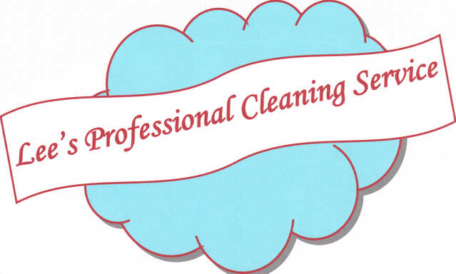 Lee's Professional Cleaning Service