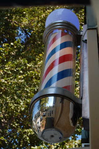 Real Cuts & Shaves By Real Barbers