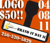Brand Your Business!
