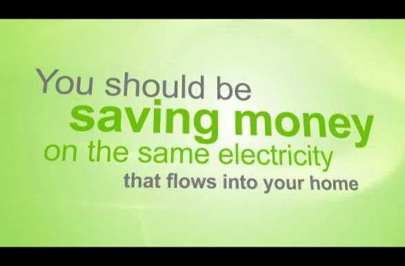 Save Money On Electric