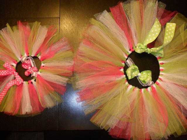 Tutus, Wands, Bows, And All Things Cute!