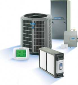 Sawtell Plumbing, Heating & Air Conditioning - Call Us Today