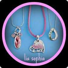 Lia Sophia - Book A Show And Earn Free Jewelry