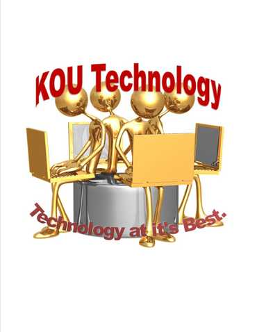Kou Technology Serving Your Everyday Computer Needs / Issues.