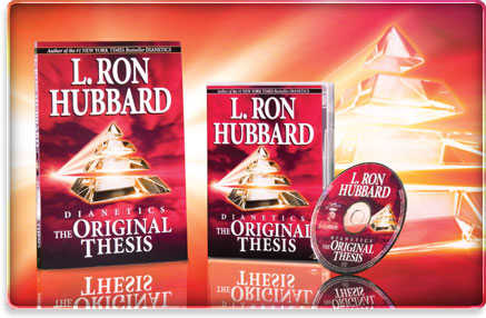 Dianetics: The Original Thesis By L. Ron Hubbard