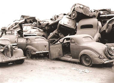 Scrap Your Car With Us And Get Maximum Dollars, Hainesport, Nj 08