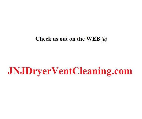 Jnj Dryer Vent Cleaning - Cheapest In Town - Over 5 Years Exp.