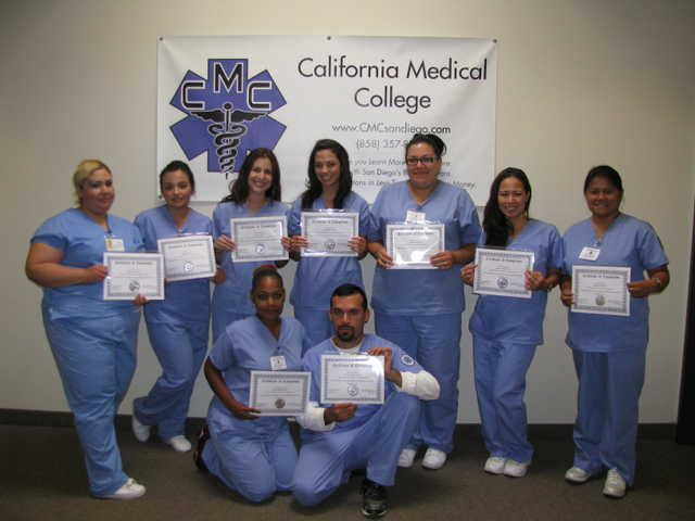 State Approved Cna And Chha Training Program
