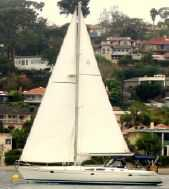 2003 Jeanneau 45.2 Sailboat For Sale By: Ian Van Tuyl