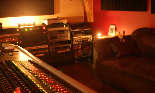 Professional Recording Studio With Great Rates!