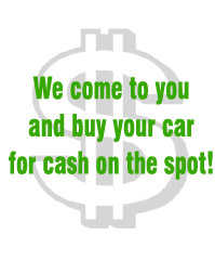 Get Highest Dollar For Your Unwanted Scrap Cars On The Spot