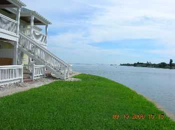 Waterfront Condo Fully Furnished 21 1000 Sq Ft.