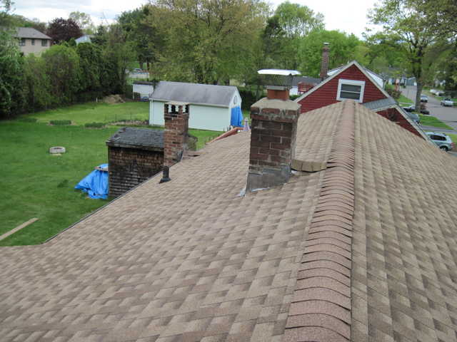Connecticut Roofing Projects