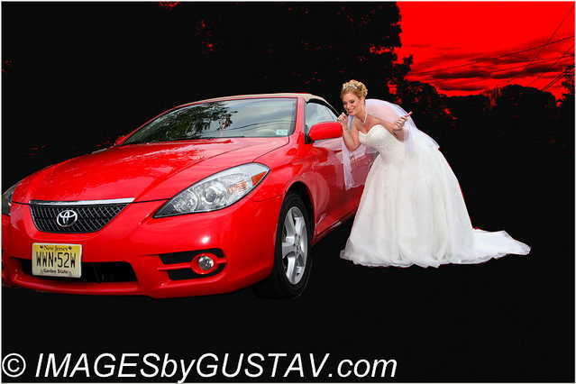 Affordable New Jersey Wedding Photographer - Images By Gustav