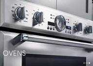 Thermador Stove And Oven Repair, Los Angeles, San Fernando Valley