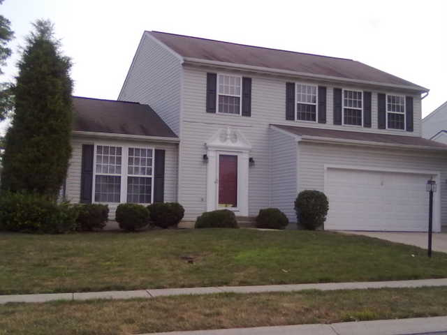 Miamisburg Oh, Home For Rent $1,395 Immed Occupancy